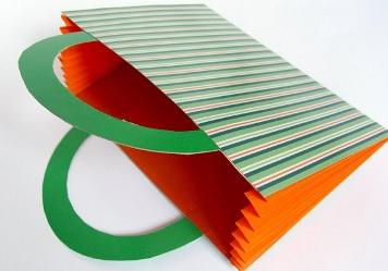 Как называется поделки с бумаги 21